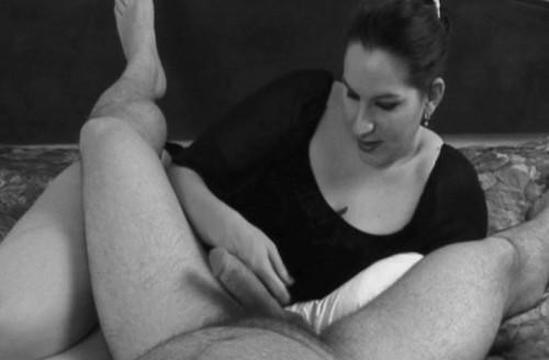 Femdom and Strapon Cock Talk - Sharmane Lynn