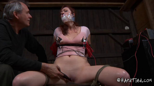 BDSM Hot Weather, Hot Holly