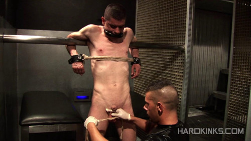 Gay BDSM Aday Traun - Ricky Leon