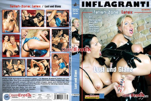 Fisting and Dildo Fetish House 8 - Die Lernschwestern