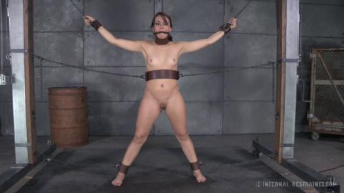 BDSM Mandy Muse