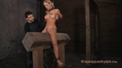 BDSM This One Wont Run Away - Cherie Deville - Cyd Black