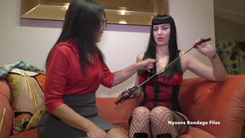 BDSM Bondage doll
