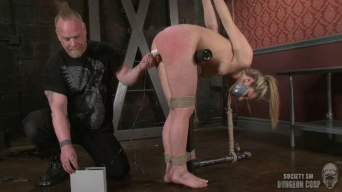BDSM Excellence In Obedience