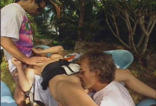 Private Film  vol 5: Beauties in Paradise