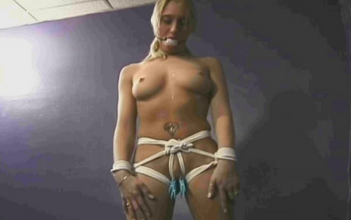 bdsm Bound And Punished Amber