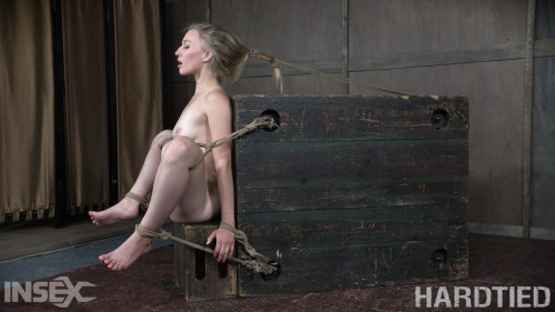 BDSM Take Her Breath Away - Riley Reyes