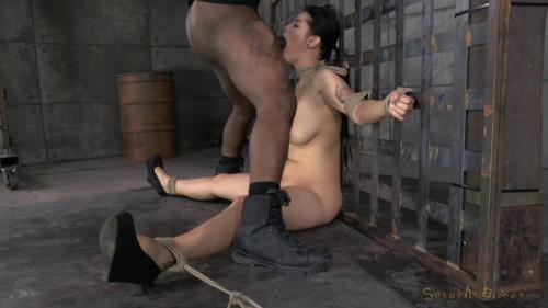 BDSM Katrina Jade, Matt Williams