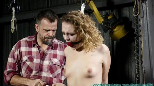 BDSM Punishing the Brat