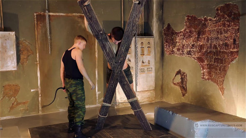 Gay BDSM Vip Exclusiv Collection Gays Russian BDSM - 18 Clips. Part 8.