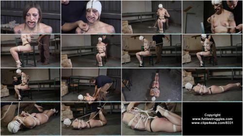 BDSM Punishing IR 3 part - Extreme, Bondage, Caning