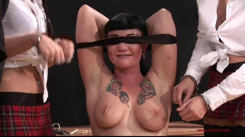 bdsm Night of Torture 1-1