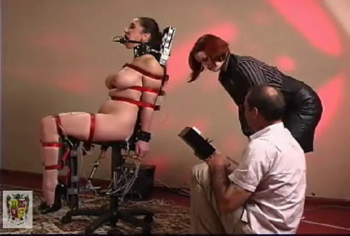 BDSM Air Chair