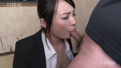 Asians BDSM The Work For A Secretary Vol. 9 - Mihane Yuki -  FullHD 1080p
