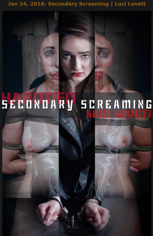 BDSM Secondary Screaming
