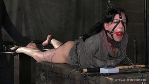 bdsm Scream Test Part II - Elise Graves
