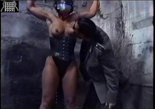 BDSM Military Interrogation Part One
