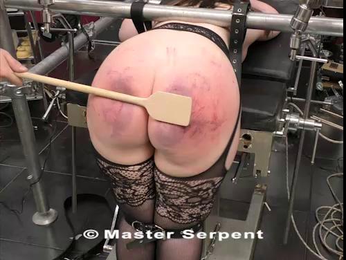 BDSM Torture Galaxy Bdsm Part Four