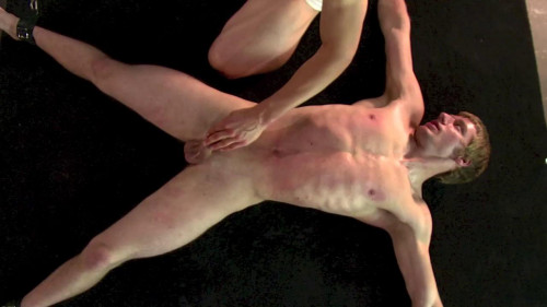 Gay BDSM Nate Is Sexy Farm Boy Ep. 6