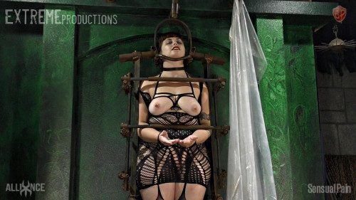 BDSM A Little in the Gibbet