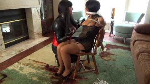BDSM The Banker Wife Gets Revenge