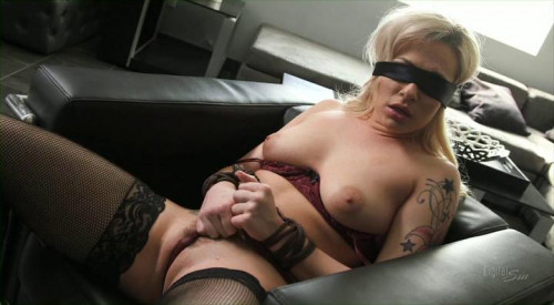BDSM Bound For Sex