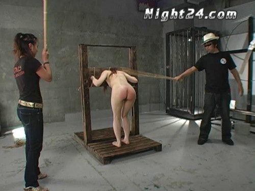 bdsm Night24. Scene 257a