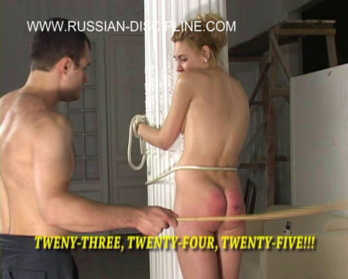 BDSM Hot Excellent Full Sweet Beautifull Collection Russian Discipline. Part 4.