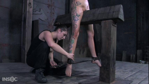 BDSM We Have  Her  In Stock