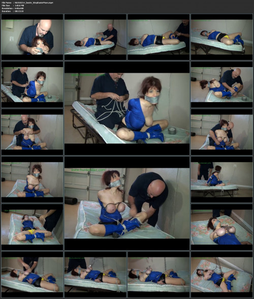 BDSM HuntersLair - Dangerously real videos - Part 1