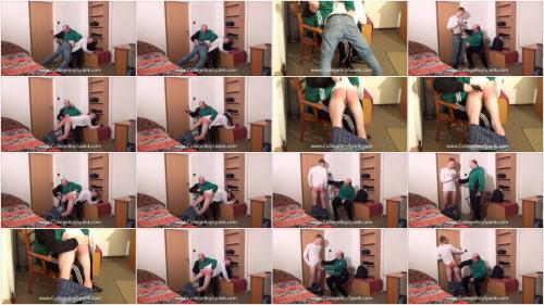 Gay BDSM SpankingBoysVideo - Pavel Ho.