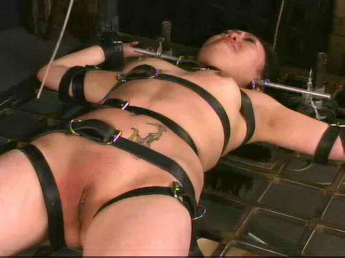 BDSM Insex - Collaring (Raw Feed From May 10)