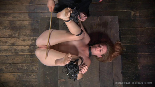 BDSM IR - Screamer - Young Girl Ashley Lane, OT