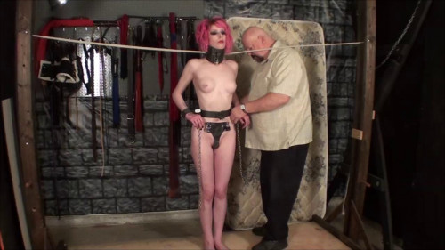 bdsm Natasha Has Been A Bad Girl