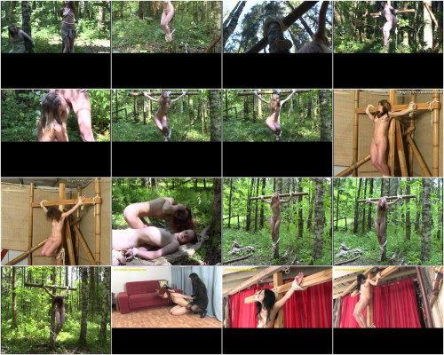 BDSM New Excellent Real Unreal Hot Collection Of Crux Dreams. Part 1.
