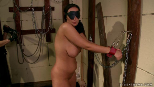 BDSM My name is Master Margarita - Extreme, Bondage, Caning