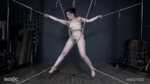 BDSM Manhandled - JnJuliette March - 720p