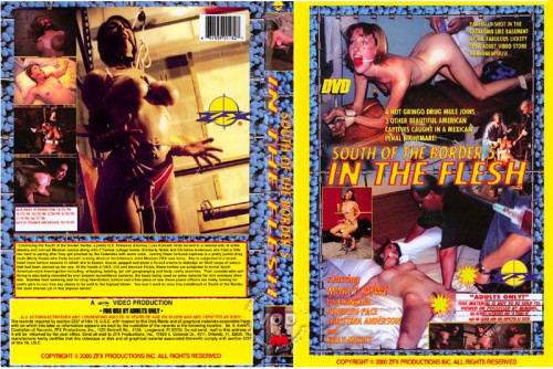 bdsm South Of The Border Part 5 In The Flesh - ZFX-P