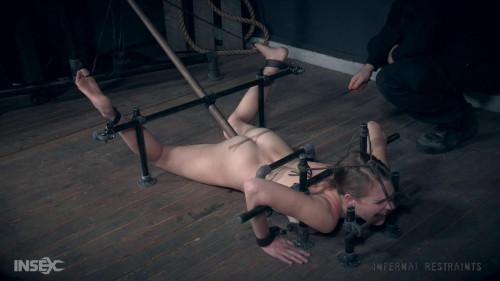 BDSM Ashley Lane - Winter Break Part 2