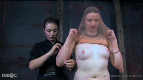 BDSM Claire Adams