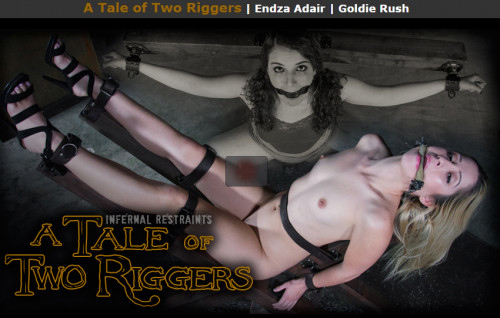 bdsm Jun 17, 2016 - A Tale of Two Riggers - Endza Adair - Goldie Rush