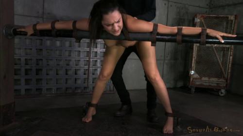 BDSM Paisley Parker - Paisley Parker Used