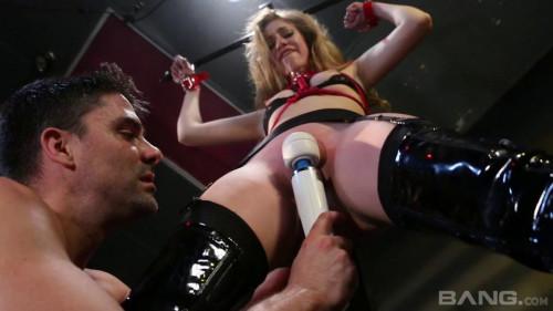 BDSM Bound for Domination