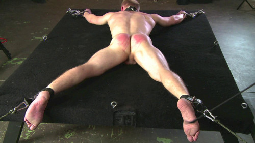 Gay BDSM Lessons Of Pain Ep. 4