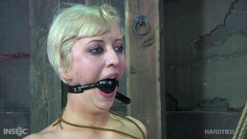 BDSM Cherry Picking Part 1 - Cherry Torn