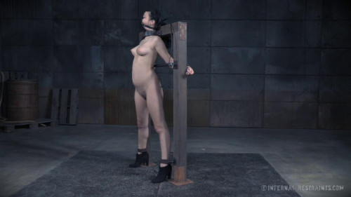 BDSM Olivia Fawn Pay The Price