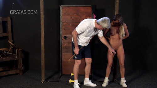 BDSM The Coach part 2