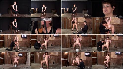 BDSM Into The Attic - Syd