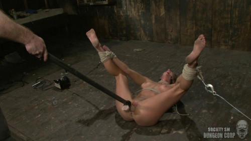 BDSM On The Brink part 2