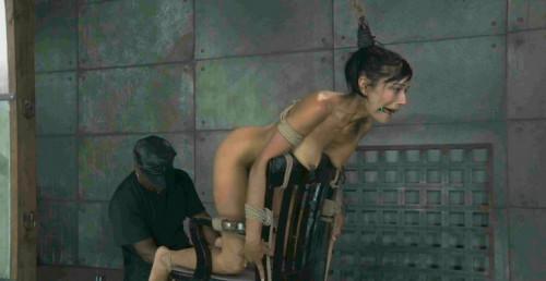 bdsm Gunning for Beretta , Baretta James - HD 720p